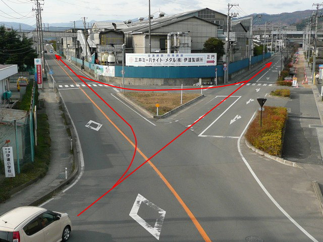 福島交通軌道線・伊達線